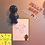 Thumbnail: Black Jelly Baby Magnet