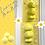 Thumbnail: Lemon Bon Bon Baby Jelly Baby Picture (24.5x29cm)