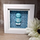 Thumbnail: Personalised Lockdown Baby Boy Jelly Baby Picture (10x10cm)