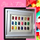 Thumbnail: Pic 'n' Mix Jelly Baby Picture (35x30cm)