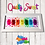 Thumbnail: Quality Sweet Jelly Baby Picture (33x16cm)