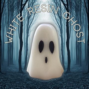 Resin Ghost