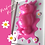 Thumbnail: Perfectly Pink Jelly Baby Picture (24.5x29cm)