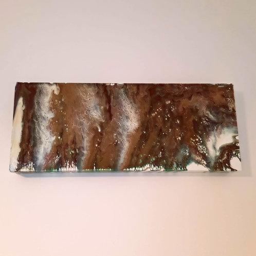 Cold Earth (20x50cm)