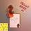 Thumbnail: Orange Jelly Baby Magnet