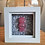 Thumbnail: Personalised Teacher Jelly Baby Picture (10x10cm)