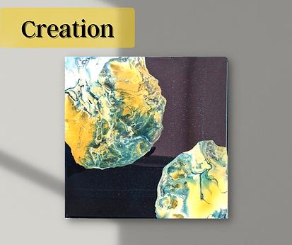 Creation Fluid Art