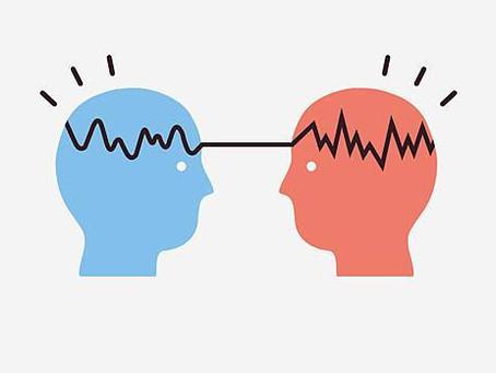 從鏡像神經元看幼兒教育的「模仿與典範」