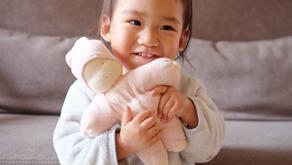 家長的自我成長是孩童健康成長的根基