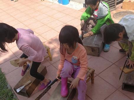 教育能成就孩子的自我價值和人我關係嗎?