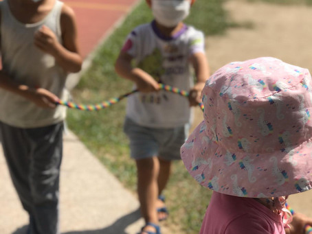 從中國傳統醫學看孩童成長