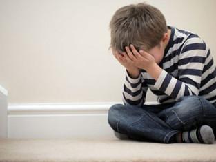 兒童及青少年精神疾病與心理健康