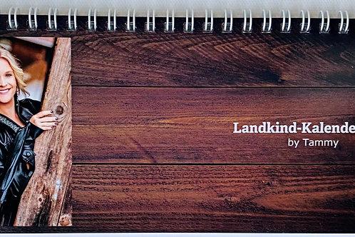 Landkind-Kalender 2021