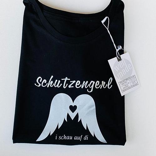 """T-Shirt """"Schutzengerl"""""""