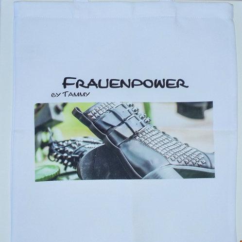 """Frauenpower """"Dascherl"""""""