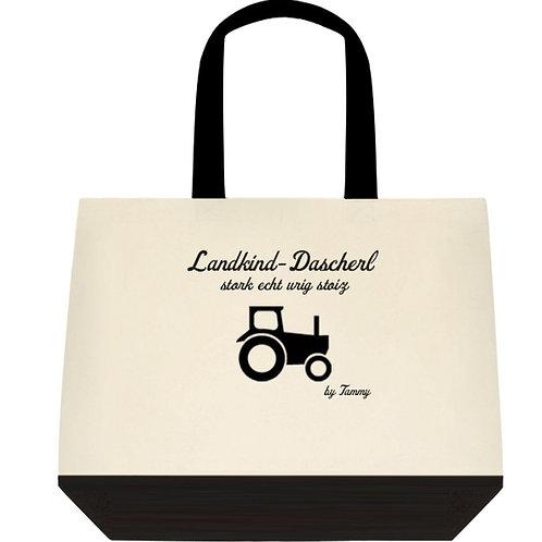 Landkind-Dascherl