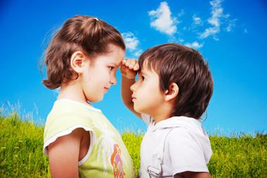 Comparer les enfants entre eux : un frein à leur bon développement