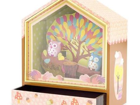 Top : Décorer une chambre d'enfant