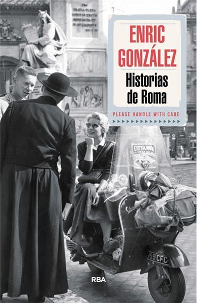 Libro de viajes. Roma