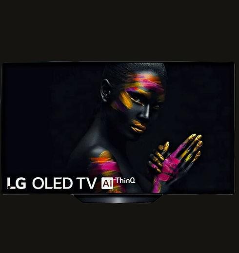 Mejor televisor OLED