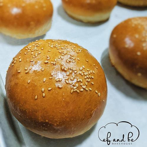 FRIDAY - Burger Buns (5 pcs)