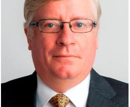 Speaker Questions: Peter Bruce