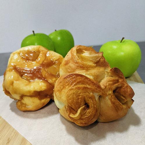 FRIDAY - Caramel Apple Pan
