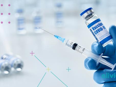 ¿Son seguras las vacunas de COVID-19 para pacientes con VIH?