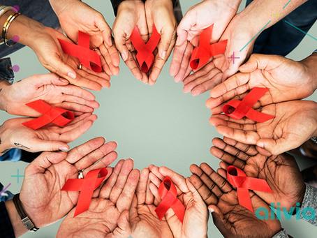 5 cosas que quizás no sabías acerca del VIH/SIDA