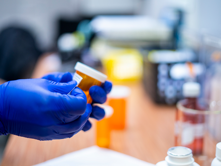 Alternativa integral para mejorar el acceso a medicamentos para pacientes de VIH