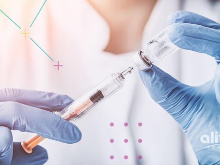 Esto es lo que debes saber acerca de las vacunas aprobadas contra COVID-19