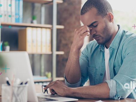 Cómo sobrellevar el estrés y procurar una mejor salud mental