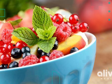 Un fructífero método para prevenir la diabetes
