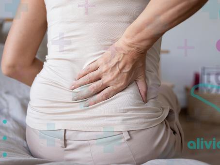 Cómo hablar con tu médico sobre el dolor de la artritis