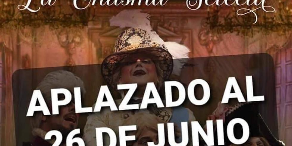 APLAZADO LA CHUSMA SELECTA EN HUELVA
