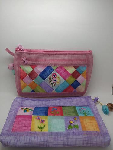 Korean Tradition embroidery bag