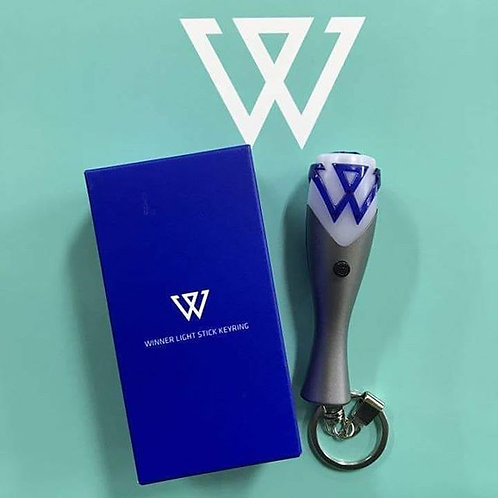 Winner official light keyring