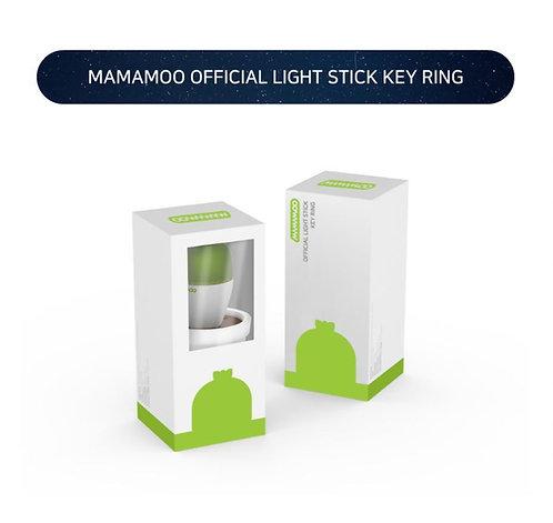 Mamamoo lightstick keyring