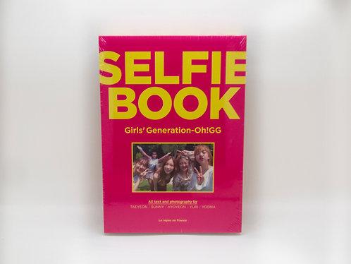 Girls' Generation Oh! GG Selfie Book
