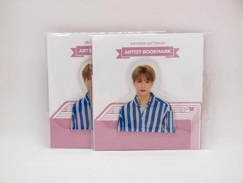 NCT Dream Bookmark JENO