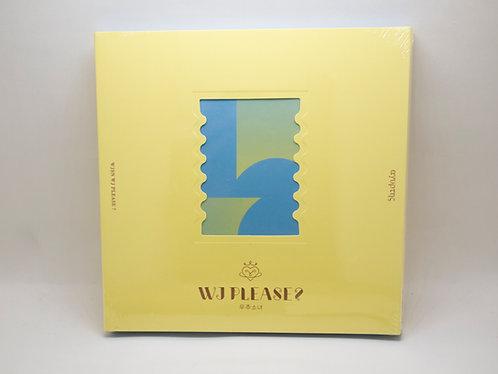 WJSN - 5th Mini Alblum WJ Please? [Yellow Ver]