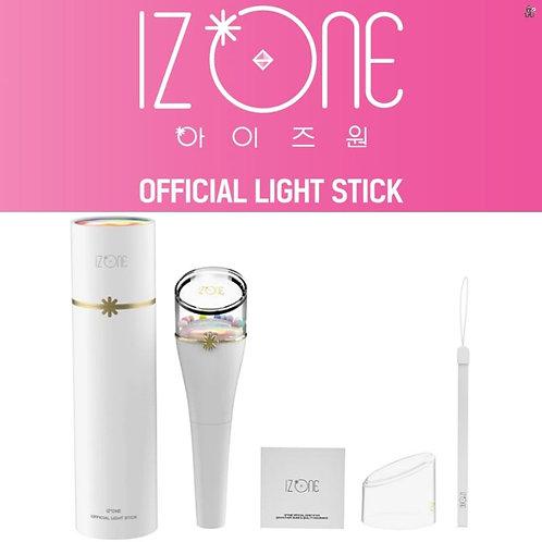 IZONE official light stick