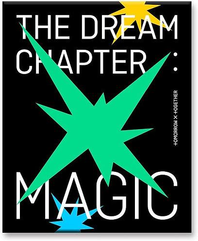 TXT 1집 - 꿈의 장: Magic