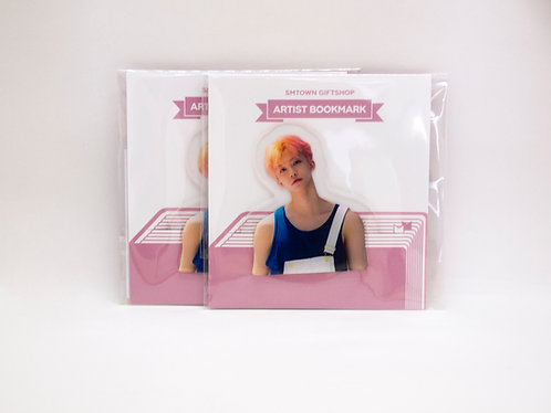 NCT Dream Bookmark JAEMIN