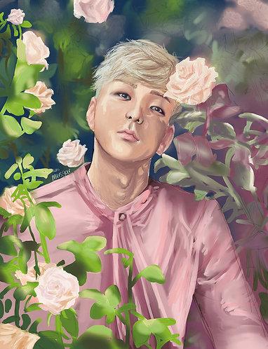 Roy Kim - Blooming Season