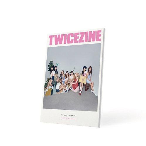 TWICEZINE ( Once Halloween )
