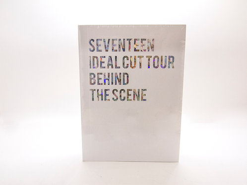 SEVENTEEN IDEAL CUT TOUR BEHIND THE SCENE