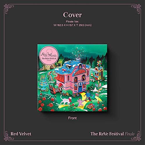 Red Velvet ''The ReVe Festival' Finale' (Finale Ver.)