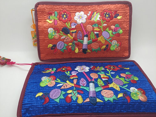 Korean Traditional embroidery pouch