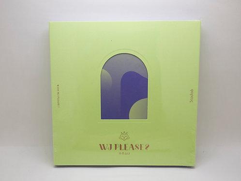 WJSN - 5th Mini Album - WJ Please?[Green Ver.]